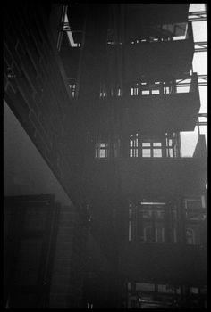 PURO Gdańsk: Black & White fot. Monika Malesa #purohotel #hotel #poland #gdansk #design #blackandwhite #photography #blackandwhitephotography