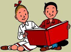 Suske en Wiske vinden lezen leuk! - Willy Vandersteen