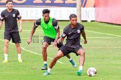 Alianza Lima venció 1-0 a Derportivo Municipal en amistoso