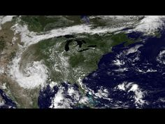 Heat Wave Building Into the Ohio Valley and Eastern United States - NASA