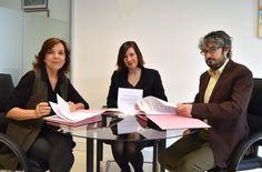 Access Info y el Consejo de Transparencia firman acuerdo para impulsar el derecho a saber