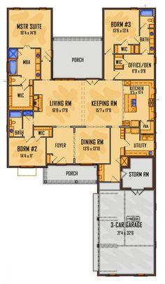 #659156 - IDG13216 : House Plans, Floor Plans, Home Plans, Plan It at HousePlanIt.com