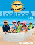 Check out this year's Sun Smarties UPF 50+ clothing!