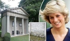 PRINCESS Diana's final resting place is to undergo a multi-million pound facelift following criticism that her grave in Althorp has fallen into neglect.