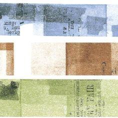 Image of Collage Washi Tape