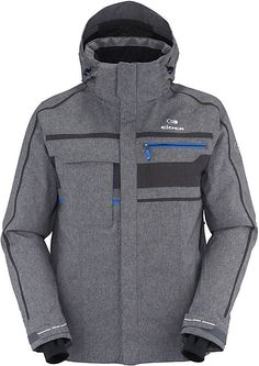 f7825443c11601 Eider Lillehammer Jacket - Men s Ski Jackets - 2016 - Christy Sports Snow  Jackets Mens,