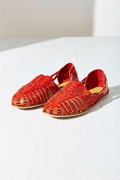 Ecote Huarache Shoe - Urban Outfitters