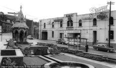 kidderminster past photos - Google Search