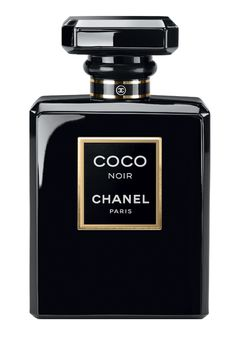 Coco Noir by Chanel. To be honest, with the amount of patchouli in this, I didn't think I would like it at all. I didn't like the original Coco, or Coco Mademoiselle (which is lovely on my sister, but (Perfume Bottle Chanel)