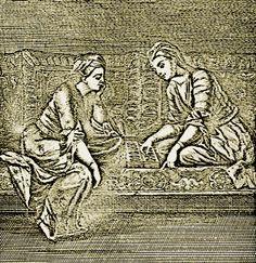 Mancala in Roman Asia Minor?