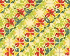 color pattern love