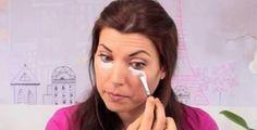 Ecco cosa succede se metti del bicarbonato di sodio sotto gli occhi tutte le sere