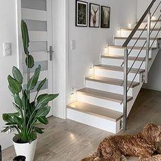 Декор&с Любовью Для Вас ☘️ (@dizain_blog_odessa) • Фото и видео в Instagram Stairs, Home Decor, Ladders, Homemade Home Decor, Ladder, Staircases, Interior Design, Home Interiors, Decoration Home