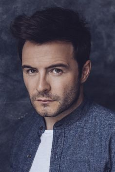 Westlife's Shane Filan has a new album and you can watch the video here first…