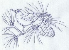 Machine Embroidery Designs at Embroidery Library! - Color Change - D9640