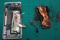 Turn Off Your Dangerous Note 7 Phone- Samsung Tells Owners