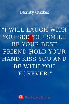 63 I will laugh with you see you smile be your best friend hold your hand kiss you and be with you forever Hindi Quotes, Me Quotes, Self Growth Quotes, Life Is Beautiful Quotes, Hold You, Ups And Downs, Beauty Quotes, Kiss You, Real Beauty