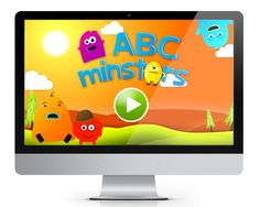 The best way to learn the ABCs is here! https://www.edmodo.com/home#/store/app/?app_id=1193