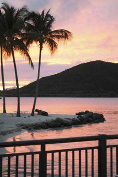 Top 10 Sunsets - Les Boucaniers (Martinique)