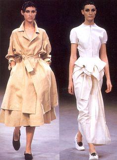 """"""" Yohji Yamamoto Spring/Summer 2000"""""""