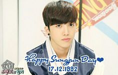 Happy Birthday sungjun oppa & Happy Sungjun Day Royal Family  #BoysRepublic #RoyalFamily