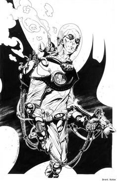 Best Art Ever (This Week) - 12.14.12 - ComicsAlliance | Comic book culture, news, humor, commentary, and reviews