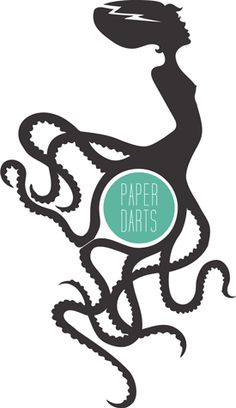 Paper Darts: ART + LIT - Literary Magazine
