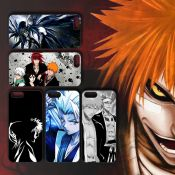 Find your favorite Bleach iphone phone case in wahaha.co.uk from £6.99 with free UK delivery