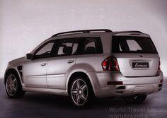 https://flic.kr/p/TimojJ | Lorinser GL-Klasse / GL-Class (Mercedes-Benz); 2011_3