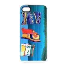 Beach Towels towel iPhone 5/5S Tough Case
