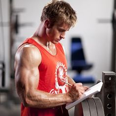 Hardgainer Workout Routine: Skinny Guys, Follow This Workout Advice To Gain Weight Fast