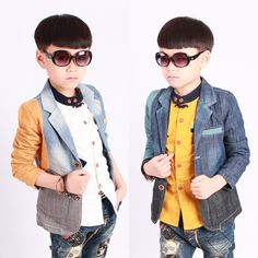 3a606faaa6ef US $39.6 |Children's clothing 2014 child boy suit blazer jacket boy casual  blazer-in Blazers from Mother & Kids on Aliexpress.com | Alibaba Group