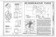 Hummelbaugh Farm, Pleasonton Avenue, Gettysburg, Adams County, PA | Library of Congress