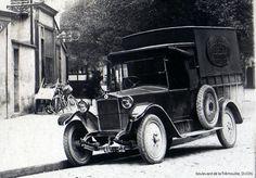 Berliet années 30