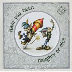 Galleries :: Design Team Inspiration - Digital & Rubber Stamps for Every Scene - Make it Crafty - page 3