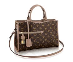 Introducing the Louis Vuitton Popincourt Tote