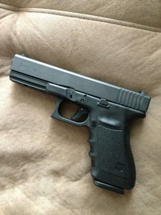 Glock 10mm Save those thumbs & bucks w/ free shipping on this magloader I purchased mine http://www.amazon.com/shops/raeind   No more leaving the last round out because it is too hard to get in. And you will load them faster and easier, to maximize your shooting enjoyment.