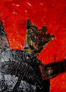 Arte Moderna & Contemporânea: Leme