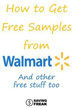 Money Discover Walmart Free Samples [Free Stuff From Major Brands] Getting free samples from Walmart can be both fun and rewarding. The problem is they arent easy to find. Use this guid to hunt down the elusive Walmart free samples. Free Samples By Mail, Free Makeup Samples, Free Stuff By Mail, Get Free Stuff, Ways To Save Money, Make More Money, Quick Money, Money Tips, Extra Money