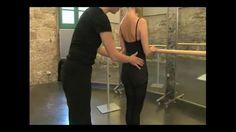 Ballet Class - Classical Ballet Lessons ©2011 Danza Ballet