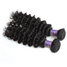 Allove Hair Brazilian Loose Weave 100% Human Hair Extensions Real Hair Extensions 100 Human Hair Weft Hair Extensions Brazilian Hair Bundles