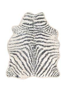 Badteppich Zebra von HKliving 1