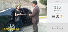 #Noticias de #Tecnologia: #Uber lanza servicio de taxi vía smartphone en Perú y te regala una semana gratis (http://www.tecnews.pe/uber-lanza-servicio-de-taxi-via-smartphone-en-peru-y-te-regala-una-semana-gratis/)