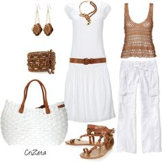 I'm hot, created by crizeta77 on Polyvore