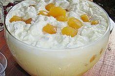 Joghurt - Bowle