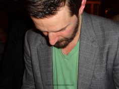 September 1, 2014 Richard Armitage
