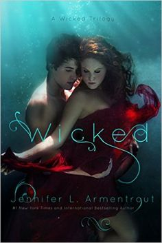 Wicked (A Wicked Trilogy Book 1) (English Edition) eBook: Jennifer L. Armentrout: Amazon.de: Kindle-Shop