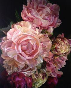 Marcella Kaspar-Temptation-111x905cm-oil on linen-2013