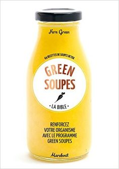 Amazon.fr - Green soupes - Fern Green - Livres