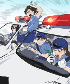 Magic Kaito, Anime Classroom, Character Art, Character Design, Detektif Conan, Detective Conan Wallpapers, Amuro Tooru, Kudo Shinichi, Detective Theme